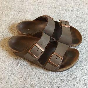 Birkenstock Shoes - Birkenstock Kids Sandal Size 33
